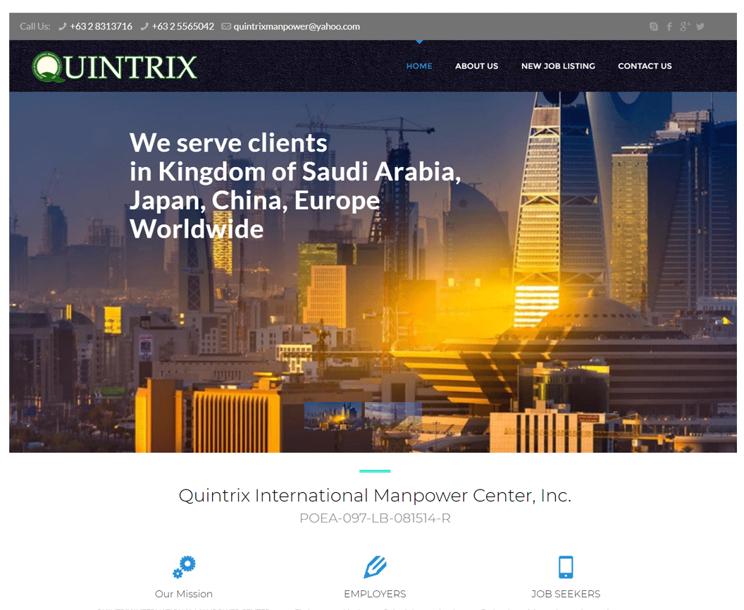 quintrix-2020