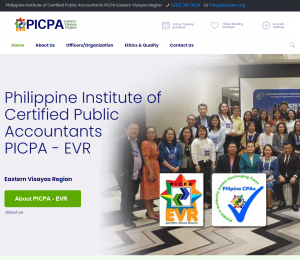 Philippine Institute of Certified Public Accountants PICPA - EVR